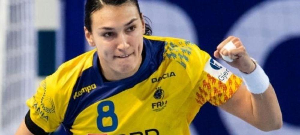 BREAKING NEWS   Ce se intampla cu Cristina Neagu! Unde va juca handbalista desemnata de patru ori cea mai buna jucatoare a lumii! Anuntul facut de CSM Bucuresti