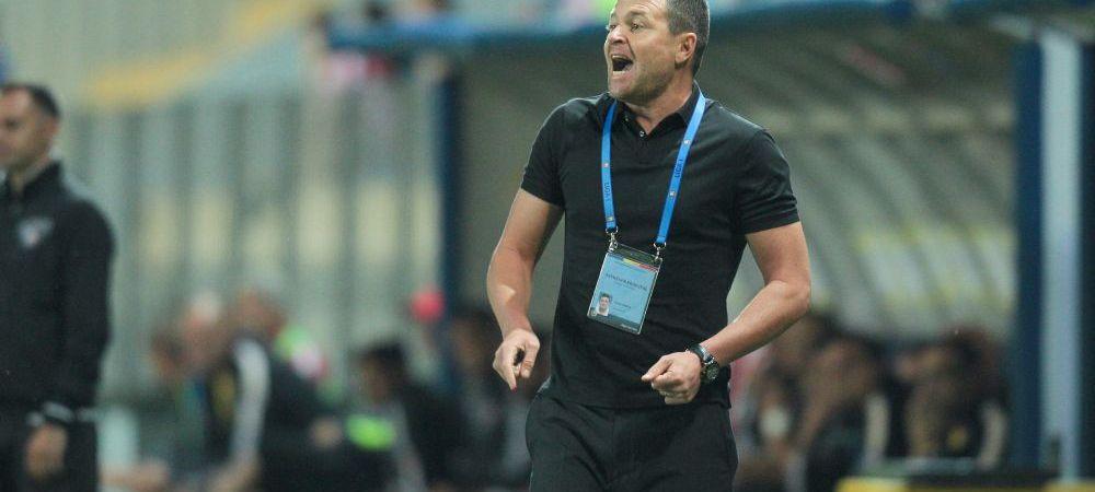 """""""Nu primesc niciun ban!"""" Situatie INCREDIBILA pentru Daniel Oprita la CSA Steaua! Este antrenor in acte, dar nu sta pe banca si nu isi ia salariu! De la ce a pornit totul"""