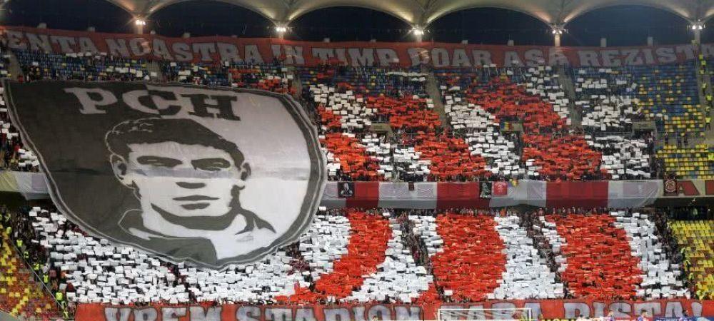 Suma RECORD stransa de fanii dinamovisti pentru echipa! Mobilizare fara precedent la un club din Romania