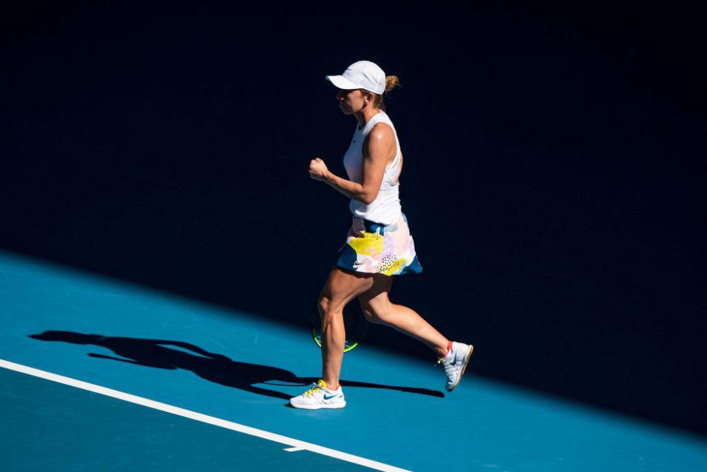 Simona Halep - Ons Jabeur, LIVE TEXT de la 17:00   Jucatoarea romanca debuteaza in optimile turneului de la Dubai! Ce s-a intamplat in inalnirea directa dintre cele doua