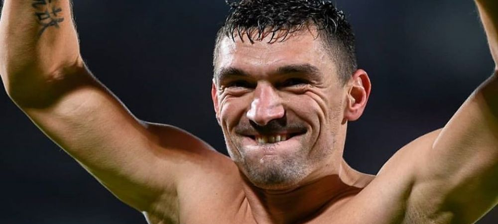 """Keseru a bagat spaima in italieni! Romanul o infrunta pe Inter Milano in Europa League: """"Fiti cu ochii pe el, este starul lui Ludogorets!"""" Ce spune atacantul"""