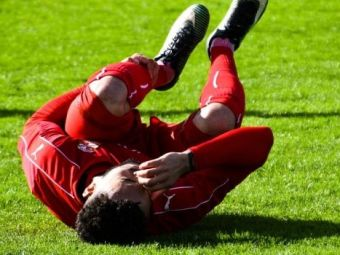 Incident SOCANT la finalul meciului! Si-a muscat adversarul de PENIS dupa ce a izbucnit bataia! Ce suspendare a primit