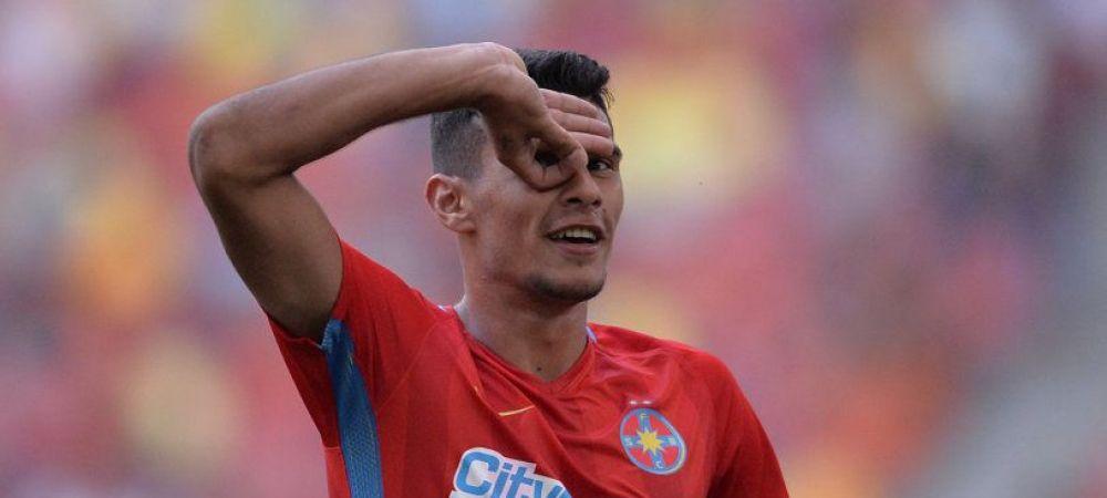 """Ziua si OFERTA! Florinel Coman, din nou pe radarul unei forte din Serie A: """"Este o tinta a clubului!"""" Ce scriu italienii despre transferul lui """"Mbappe"""""""