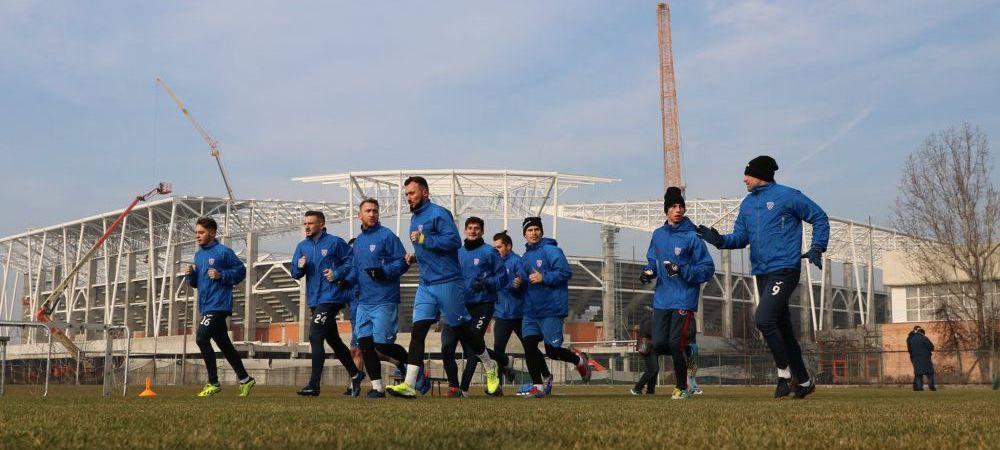 A treia oara e cu noroc? Cu cine poate juca CSA Steaua barajul pentru promovarea in Liga 3