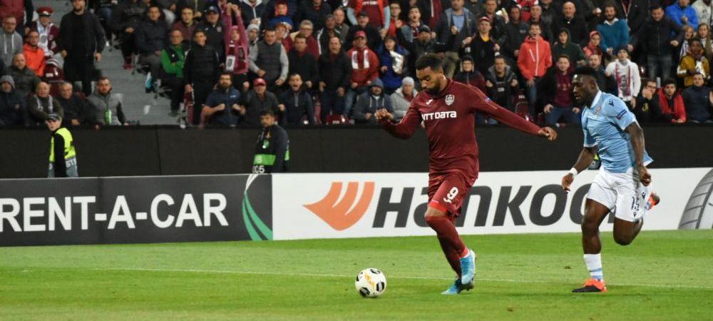 (P) CFR Cluj vs. Sevilla - Cele mai bune pronosticuri din Europa League