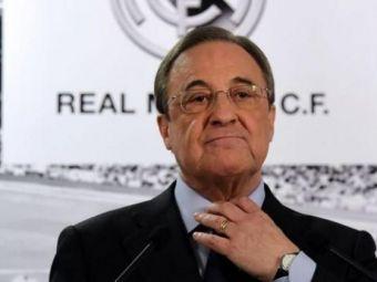 Florentino Perez a zburat la Munchen pentru negocieri! Presedintele lui Real Madrid vrea sa aduca un super jucator la echipa! Cine e fotbalistul