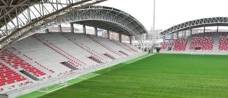 Actele au fost semnate! Din vara ar putea juca pe un stadion de 5 stele! Ce echipa din Liga a 2-a isi va disputa meciurile pe aceasta bijuterie de stadion
