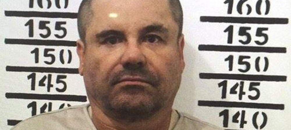Au aparut IMAGINI NOI cu El Chapo din momentul arestarii sale! Cum arata seful celui mai mare cartel de droguri din Mexic