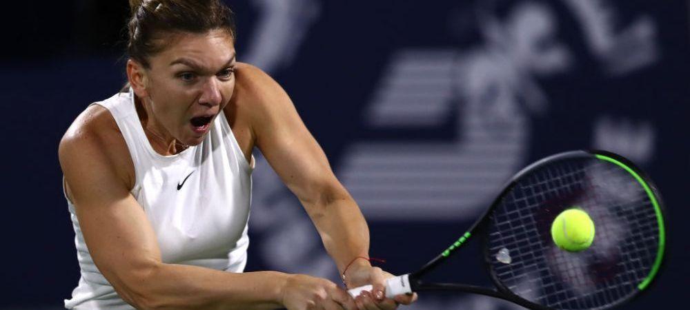 Simona Halep - Aryna Sabalenka 3-6, 6-2, 6-2| Simona revine fantastic si se califica in semifinalele de la Dubai! Pe cine va intalni