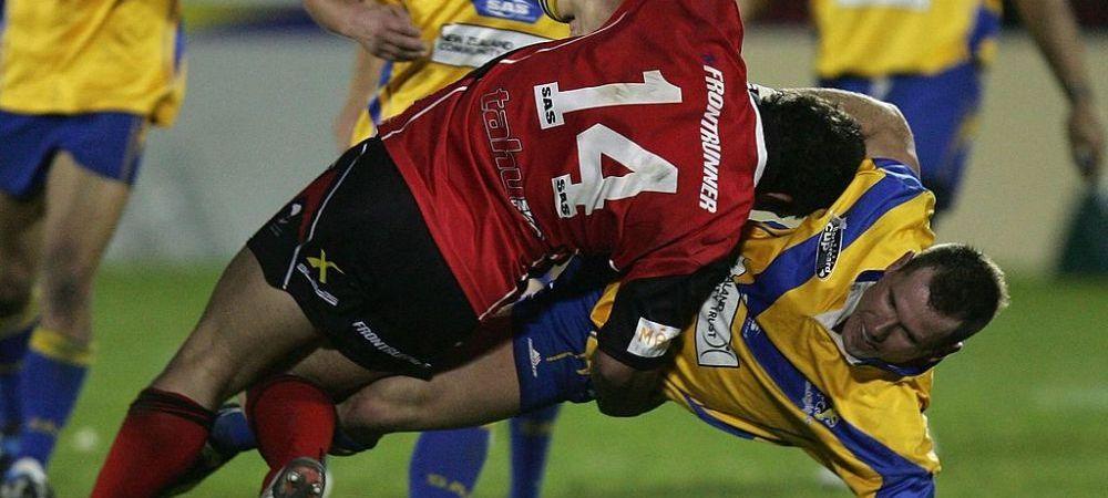 TRAGEDIE URIASA in lumea sportului! Un fost jucator de rugby a murit alaturi de fosta sotie si cei trei copii! Barbatul ar fi planuit totul