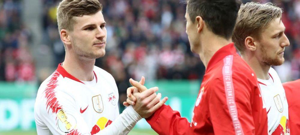 """Unul dintre cei mai buni jucatori din Bundesliga a REACTIONAT dupa ce a aflat ca """"cel mai bun club din lume"""" s-a INTERESAT de el"""