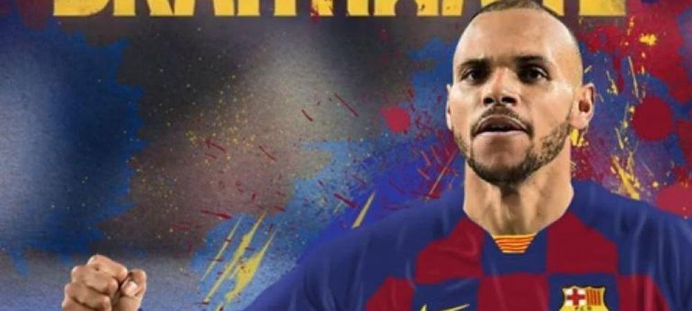 """OFICIAL! Barcelona a anuntat """"cel mai ciudat transfer"""" din toate timpurile! Catalanii i-au adus inlocuitor lui Ousmane Dembele"""