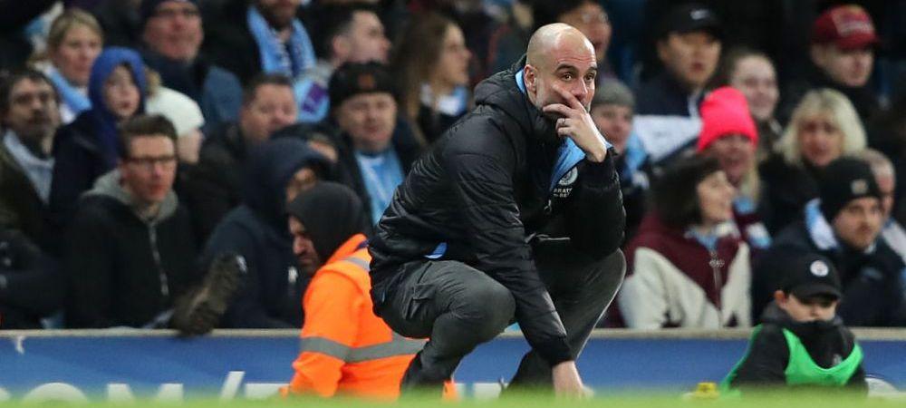 Pep Guardiola s-a HOTARAT! Ce va face antrenorul dupa excluderea lui Man. City din competitiile europene