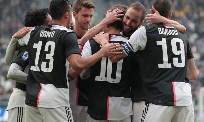 Juventus vrea sa faca doua super transferuri! Ce jucatori pot ajunge langa Ronaldo
