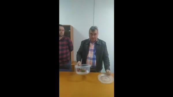Ca la noi, la NIMENI! :) Semifinalele Cupei Romaniei din Ilfov au fost extrase dintr-o cutie de inghetata