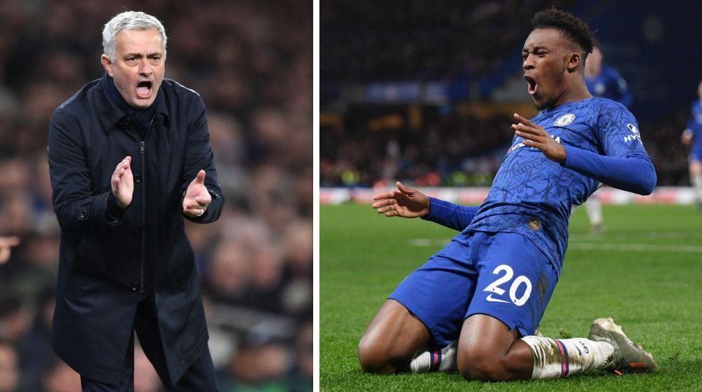 Chelsea - Tottenham, LIVE de la 14:30   Duel tare pentru Mourinho impotriva fostei echipei!   Braithwaite ar putea debuta in Barcelona - Eibar, de la 17:00