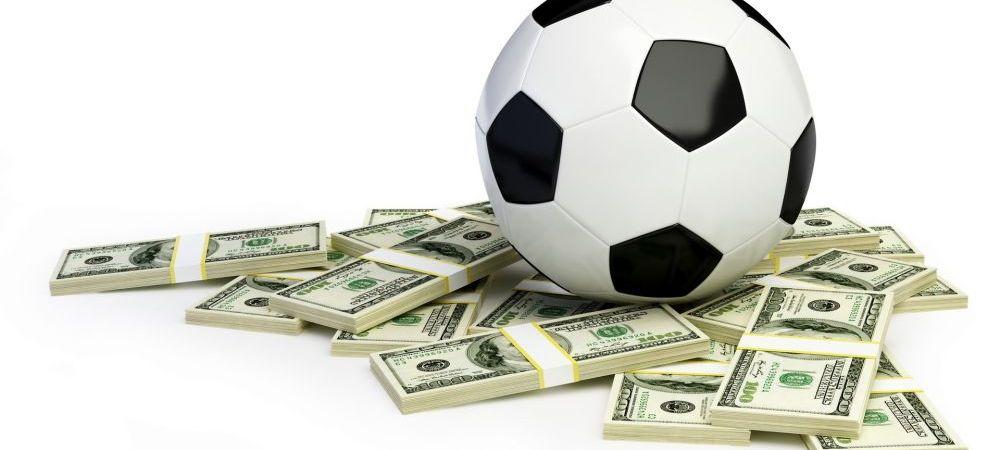 Bani mai multi de la UEFA pentru cluburile din Liga 1, dar CFR Cluj nu primeste nimic. Vezi care e motivul
