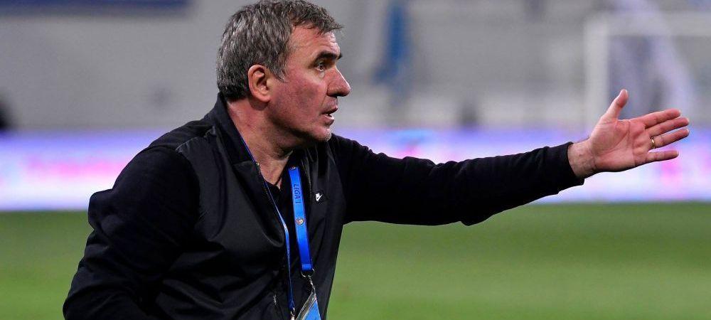 CCA a delegat arbitrii pentru ultima etapa! Cine va conduce derby-ul Craiova - CFR Cluj si Viitorul - Clinceni, meciul decisiv pentru Hagi