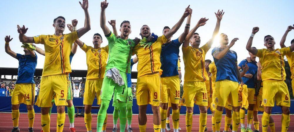 Romania On Tour! Ne putem pregati pentru Jocurile Olimpice cu meciuri impotriva Braziliei, Argentinei, Frantei sau Angliei