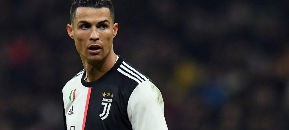 Suma COLOSALA pe care o castiga Cristiano Ronaldo dintr-o postare pe Twitter! Isi poate cumpara un Mercedes Brabus 900