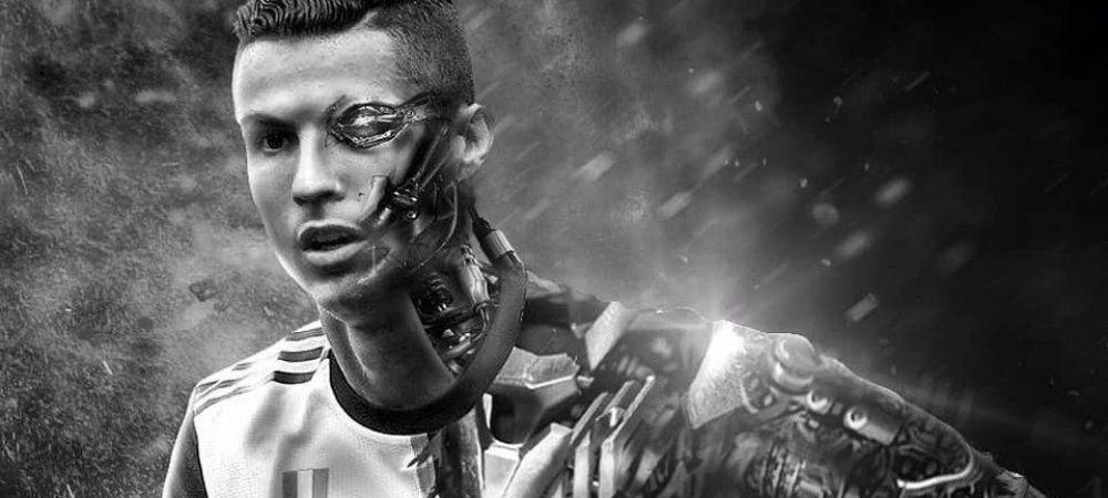 Ronaldo, MASINARIA de GOLURI! A reusit sa inscrie in al 1000-lea meci al carierei si a stabilit o noua serie de recorduri