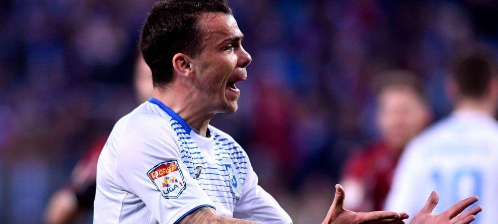 """Dan Nistor dupa infrangerea cu CFR Cluj: """"Au jucat lunga si pe-a doua!"""" :) Ce spune """"El Ciapo"""""""