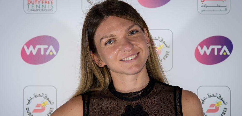 Simona Halep, la un pas sa urce in TOP 3 al celor mai mari castiguri in tenis! Cat a castigat la Dubai si la ce distanta e de podium
