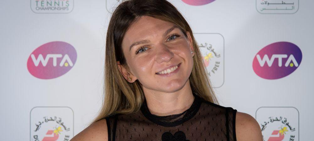 La retragerea Mariei Sharapova, Simona Halep raspunde cu INDIFERENTA | Nici Sorana Cirstea nu a aratat vreun intreres in acest sens