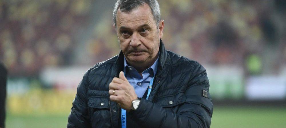 """Mircea Rednic, infrangeri pe linie la Poli Iasi! Prima reactie dupa infrangerea de la Botosani: """"A fost cel mai bun joc!"""""""