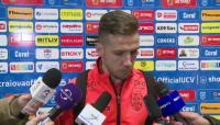 """""""Cred ca suntem cei mai buni!"""" Reactia lui Alex Chipciu dupa victoria impotriva Craiovei! Ce spune despre lupta la titlu."""