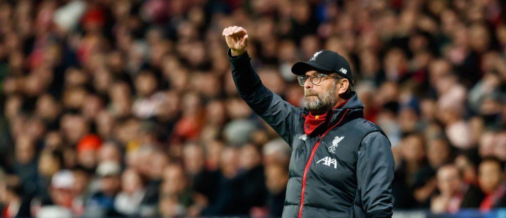 "Un golgheter al Europei vrea sa joace la Liverpool si se propune la echipa: ""M-as potrivi acolo"""