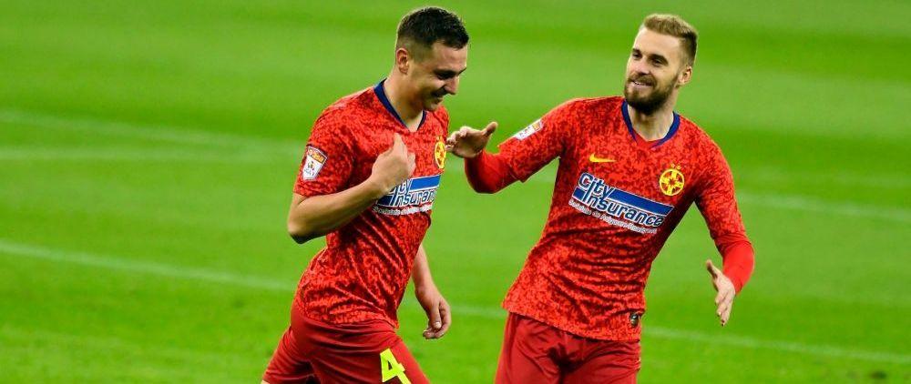 """""""Nu s-au intarit prin aducerea acestui bufleias!"""" Andrei Miron a fost desfiintat dupa ce a marcat la debut pentru FCSB! Ros-albastrii facuti praf dupa presatiile modeste:""""Au trei grasuti in fata!"""""""