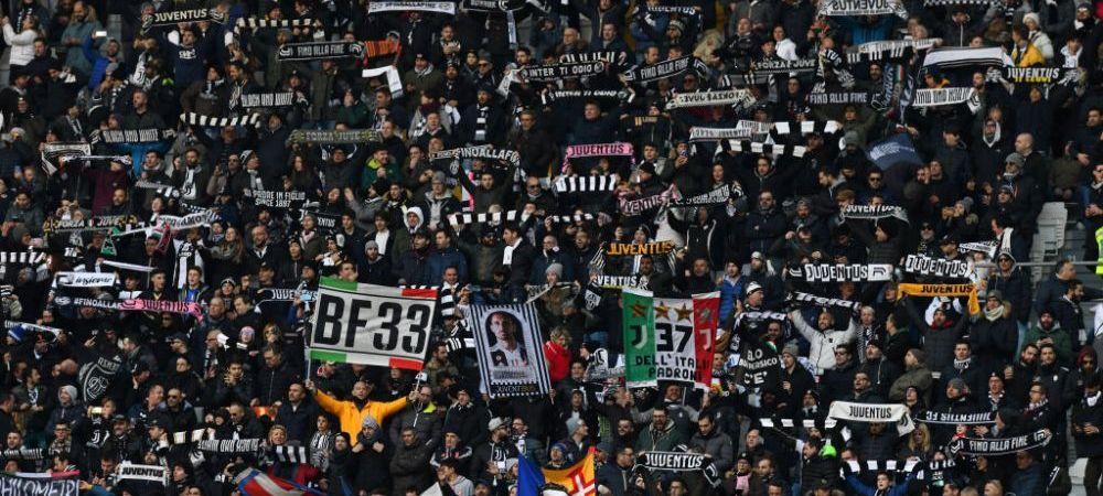 Lyon - Juventus, in pericol   Autoritatile sunt in alerta din cauza unui autocar venit din Italia, in care se afla un pasager cu simptome de coronavirus