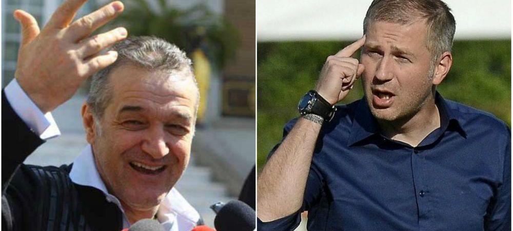 La asta nu se astepta nimeni! Gigi Becali a vrut sa il aduca pe Edi Iordanescu la FCSB dupa 1-1 cu Chindia! De ce a picat totul! Anuntul momentului