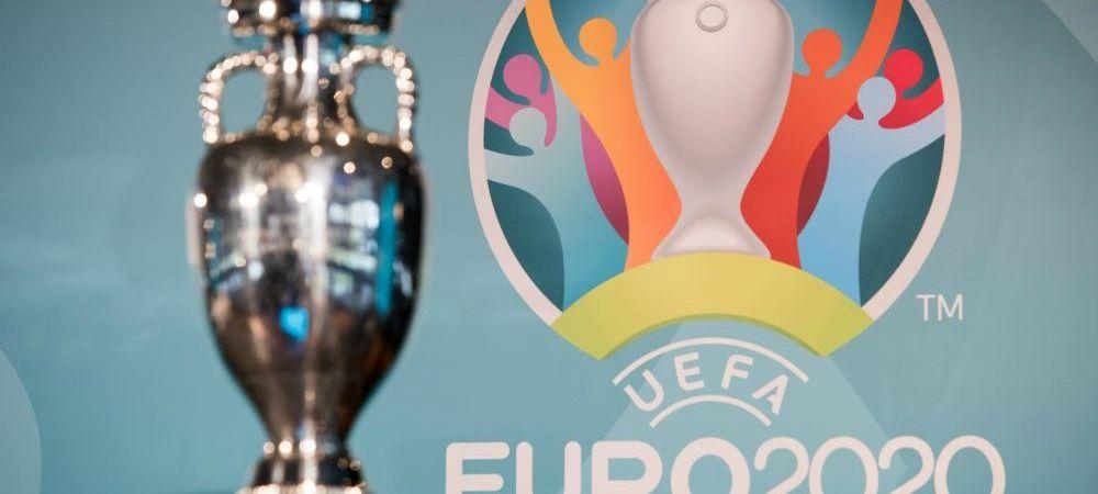 Euro 2020, sub amenintarea coronavirusului! Anuntul OFICIAL facut de UEFA: ce se intampla cu turneul la care Romania este tara gazda
