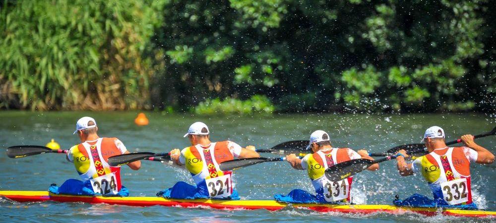 Alerta MAXIMA dupa ce lotul nationalei de kaiac canoe REVINE in tara din Italia! Ce vor face canotorii