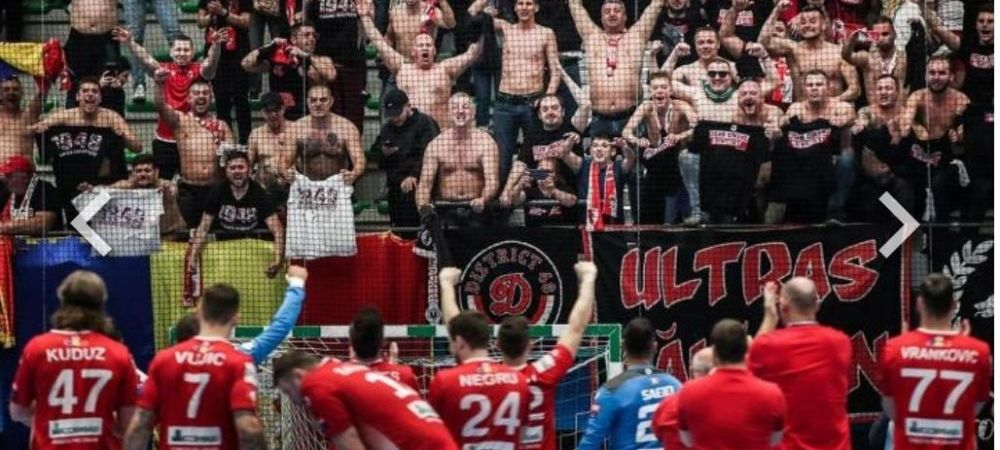 """""""Caracter jegos! Ai o pofta criminala!"""" Fanii celor de la Dinamo au luat foc! FRH a luat o decizie care i-a scos din minti pe cei din PCH! Ce s-a intamplat"""