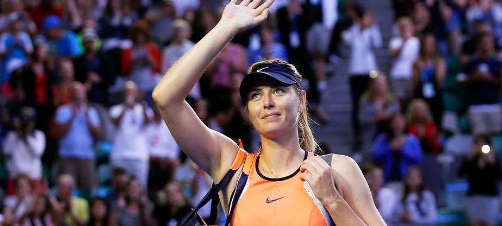 "EXCLUSIV www.sport.ro: ""Ce? S-a retras Sharapova?"" Reactia GENIALA a lui CTP dupa ce a aflat ca Maria Sharapova renunta la tenis"