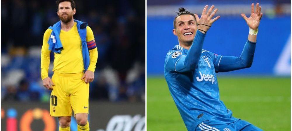 Real Madrid 1-2 Man. City, Guardiola: lovitura pentru istorie pe terenul rivalei totale! Cea mai neagra saptamana a lui City se termina in Rai! | Lyon 1-0 Juventus, Ronaldo si Messi au luat ABSENTA in optimi dupa prestatiile sterse!