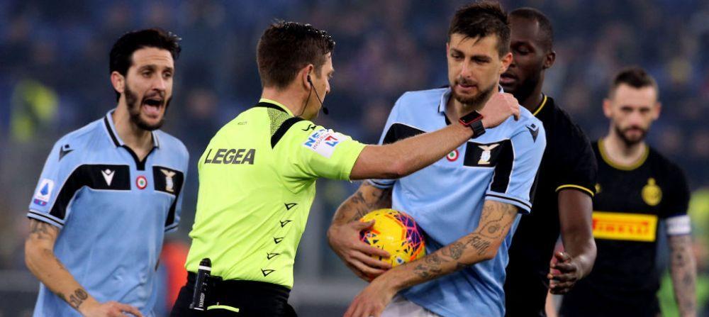 """""""Cancerul a fost norocul meu!"""" Dezvaluiri CUTREMURATOARE ale unui fundas de la Lazio! A invins teribila boala de doua ori si face o serie de afirmatii care zguduie lumea fotbalului"""