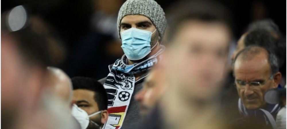 Primul fotbalist infectat cu coronavirus e un fost jucator al lui Juventus! A fost ADUS DE ACASA si internat de urgenta