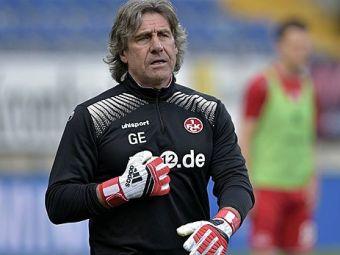 Un antrenor din Germania a fost CONCEDIAT dupa 36 de ani petrecuti in serviciul clubului!
