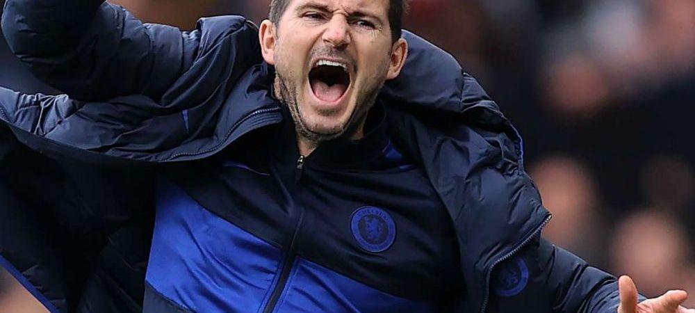 Revolutie la Chelsea! Opt jucatori pot fi OUT din vara! Decizie incredibila luata de Frank Lampard