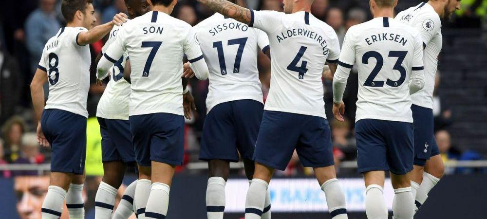Panica la Tottenham! Starul lui Mourinho va fi bagat in carantina! Cine e fotbalistul suspect de coronavirus