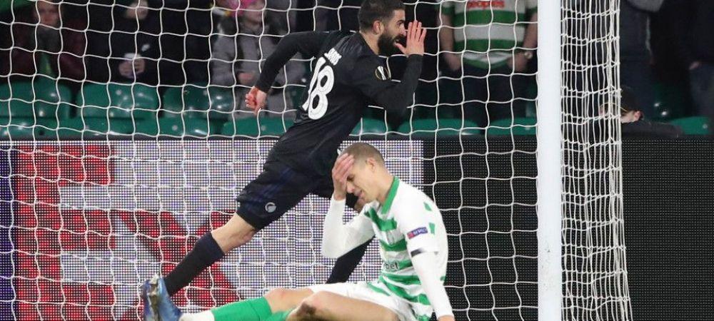 Un fotbalist ar putea fi arestat dupa meciul din Europa League! Jucatorul a avut un conflict cu politia de pe stadion