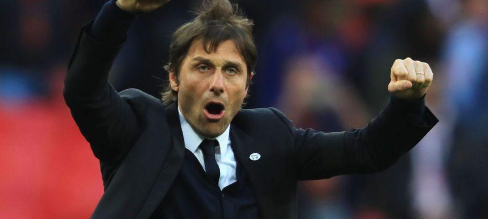 Inter Milano vrea sa aduca un jucator de la o forta din Premier League! Cine e fotbalistul dorit de italieni