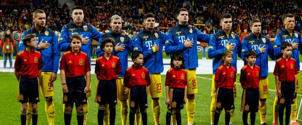 Se amana meciul dintre Islanda si Romania din cauza coronavirusului? Anuntul facut de presedintele UEFA! Declaratii de ULTIM MOMENT