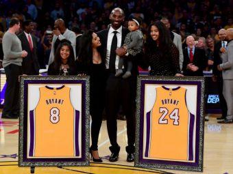 Dezvaluiri SOCANTE in cazul lui Kobe Bryant! Sotia legendei NBA este terifiata de ce au putut face politistii