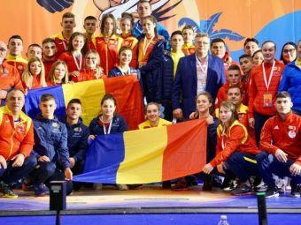 Lovitura pentru Romania! Coronavirusul se pune in calea organizarii unui Campionat Mondial! Anuntul facut de Federatie