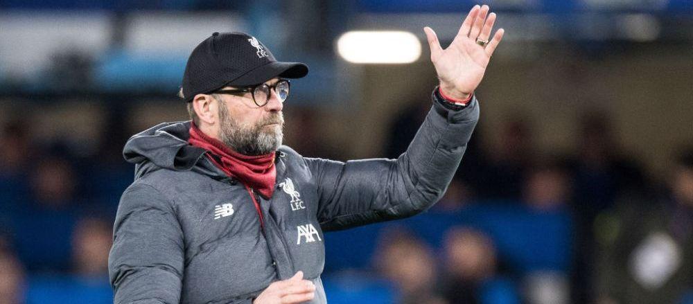"""""""Sunt doar un tip prost barbierit cu o sapca de baseball pe cap!"""" Jurgen Klopp a luat FOC dupa ce a Liverpool a fost eliminata din Cupa Angliei! Intrebarea jurnalistilor care l-a scos din minti"""